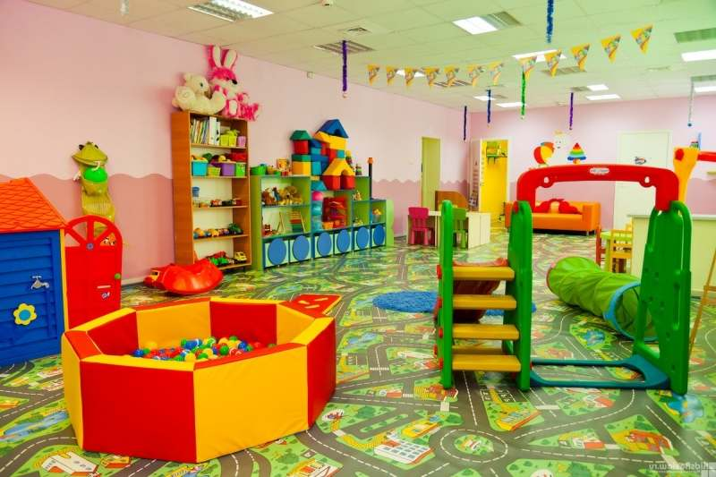 Чиновники рассказали о строительстве детских садов в Смоленске