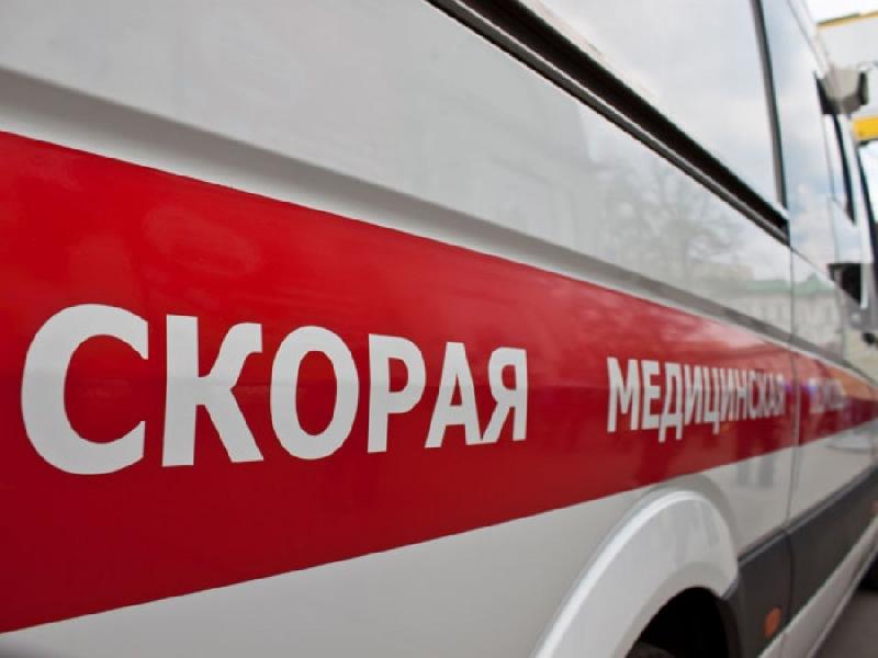 В Смоленской области микроавтобус сбил 84-летнего пенсионера