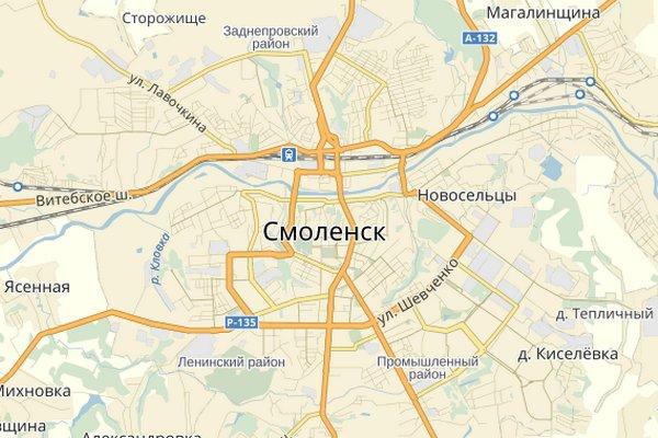 В Смоленске обсудили потенциальную возможность расширения административной границы города