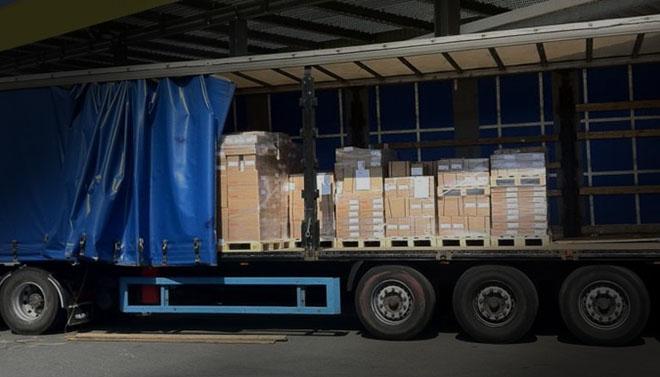 Особенности таможенного оформления сборных грузов