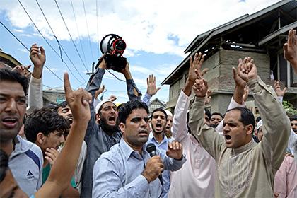 Индийские профсоюзы объявили о миллионной забастовке