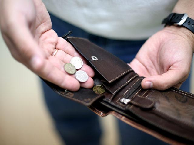 Работодатели задолжали смолянам 39 миллионов рублей