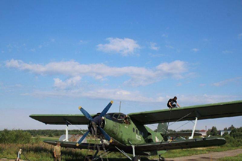 Смолян приглашают на празднование Дня Воздушного флота России