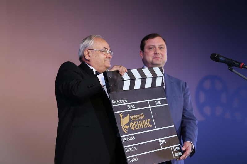 Старт смоленского кинофестиваля «Золотой Феникс» назначен на 2 сентября