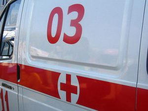 В Смоленской области перевернулся «ВАЗ»: пострадали два человека