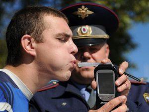В Смоленской области сотрудники ГИБДД переходят на усиленный режим несения службы