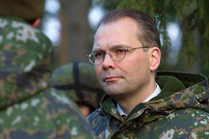 Финляндия анонсировала заключение соглашения с США в военной сфере