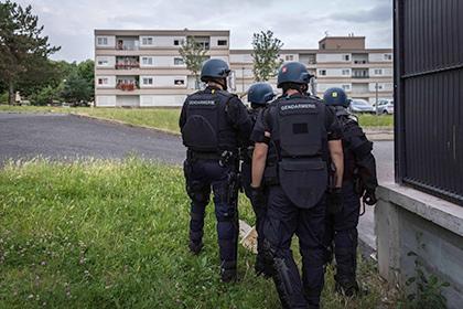 В августе во Франции по подозрению в подготовке терактов задержаны семь человек