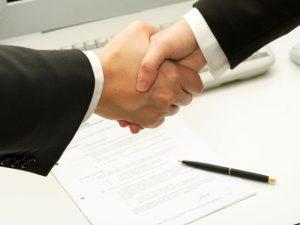 Администрация Смоленской области подписала соглашение с Фондом развития моногородов