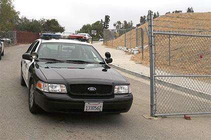 В Лос-Анджелесе полиция застрелила 14-летнего подростка
