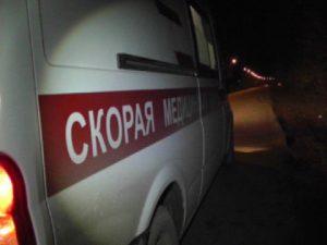 В Смоленской области ищут свидетелей ДТП, в котором погибла женщина