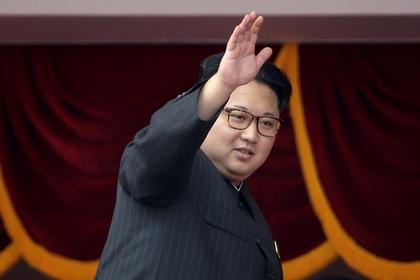Лидер КНДР выразил уверенность в развитии отношений с Россией