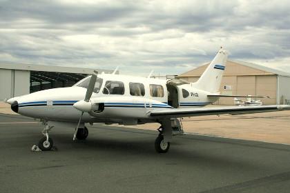 При крушении самолета в Алабаме погибли шесть человек