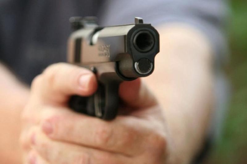 Полицейские задержали смолянина, устроившего стрельбу в кафе