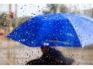 Во вторник в Смоленской области ожидаются кратковременные дожди