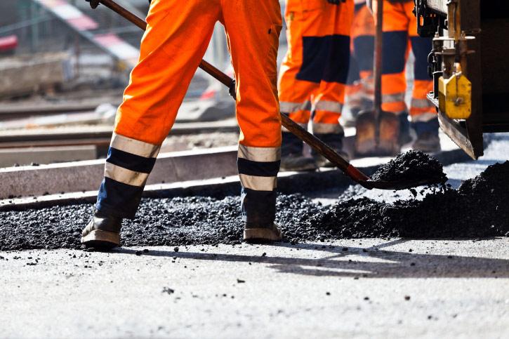 В Смоленске отремонтируют улицу Щорса