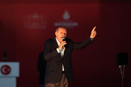 Эрдоган получил новые полномочия по указам о чрезвычайном положении