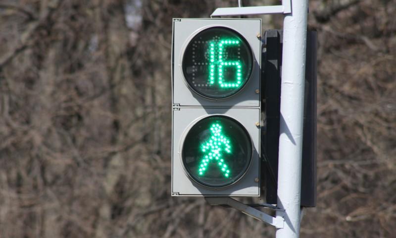 В Смоленске установят еще один светофор на улице Кутузова