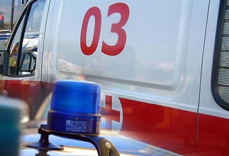 В Новодугинском районе в ДТП пострадали парень и девушка