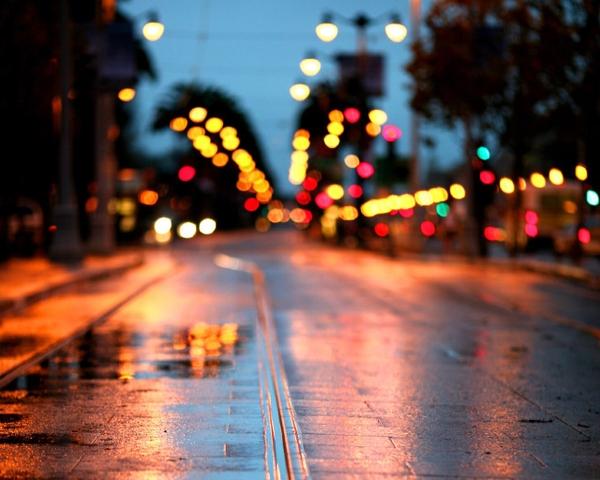 В четверг в Смоленской области будет дождливо