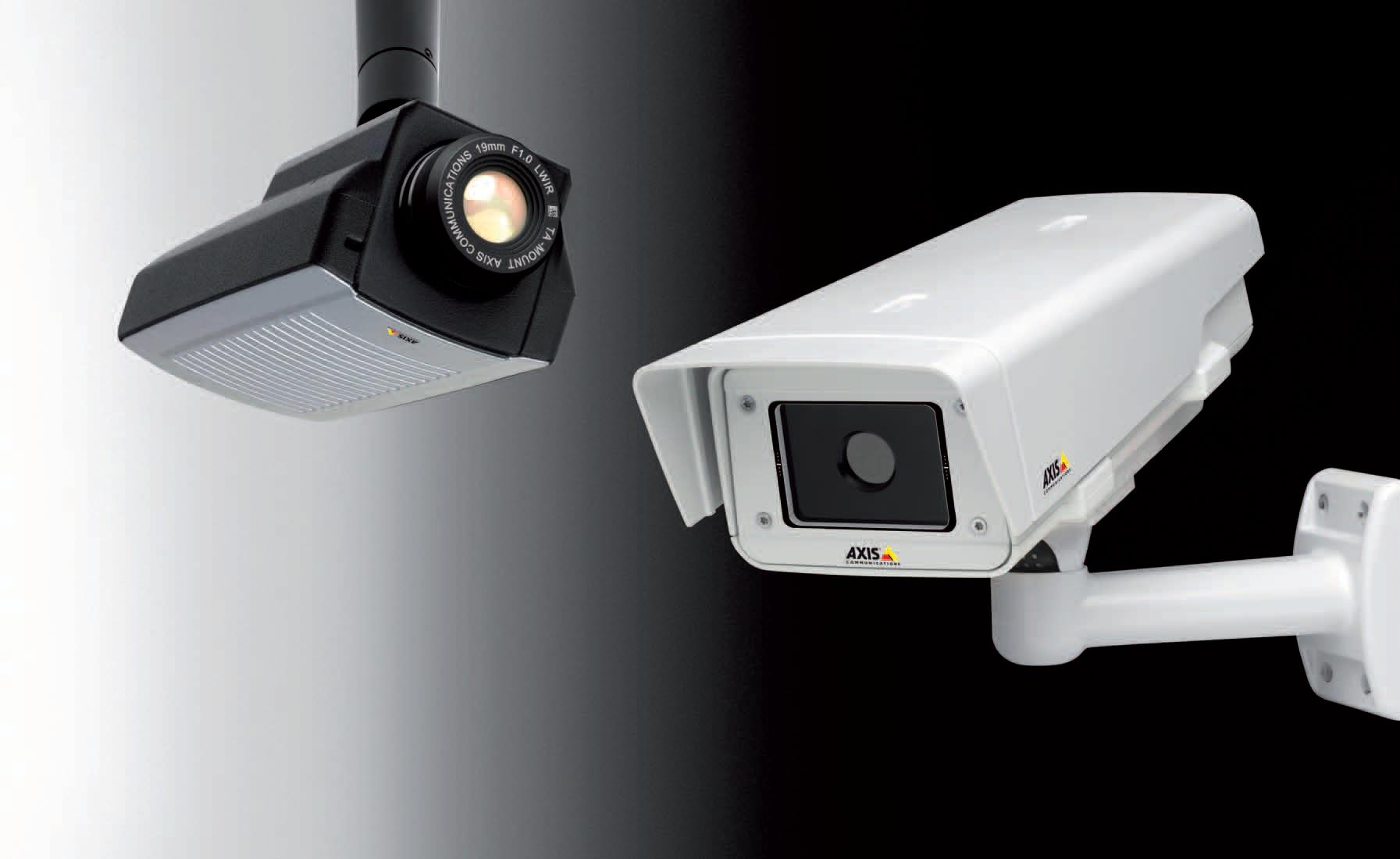 Системы видеонаблюдения: классификация и критерии выбора
