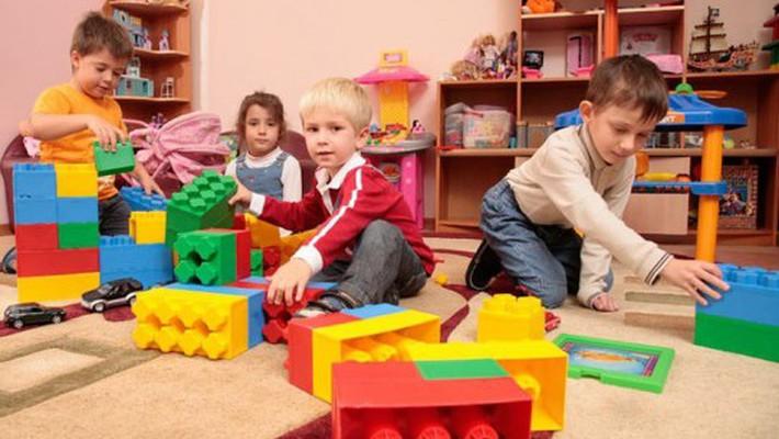 Подготовка ребенка к детскому садику
