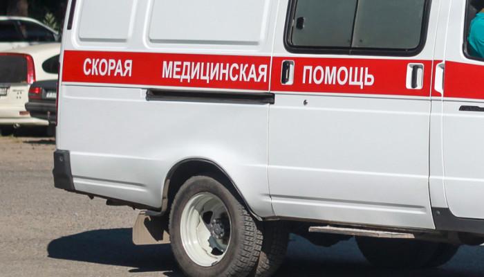 В Смоленской области иномарка сбила пенсионерку на пешеходном переходе