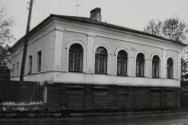 В Смоленской области выставили на продажу памятники архитектуры