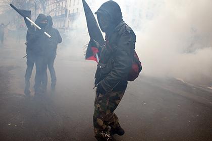 Во Франции сосчитали число подростков-радикалов