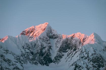 Пять человек погибли при столкновении самолетов над Аляской