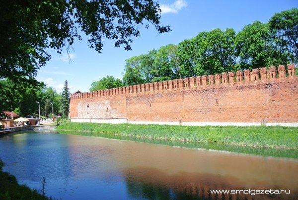 В Смоленске проведут скульптурный фестиваль