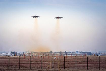 Сирийские военные заявили об уничтожении израильского истребителя