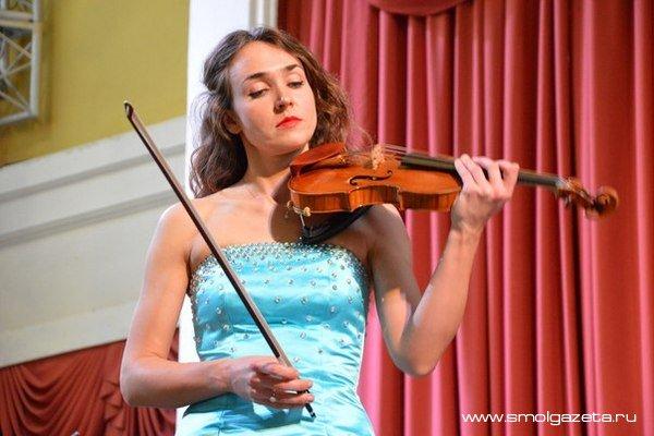 Смоленская филармония открывает сезон под музыку Вивальди
