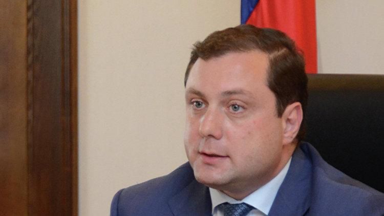 Губернатор изменит структуру администрации Смоленской области