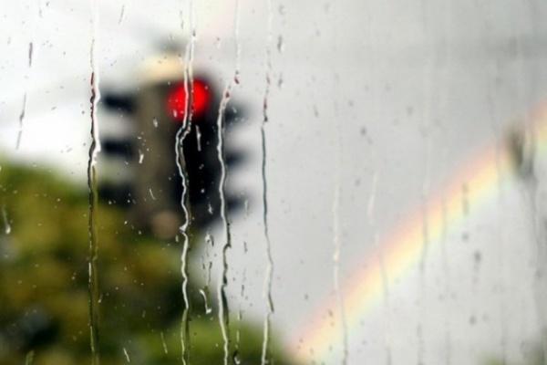 В субботу смолян ждут кратковременные дожди