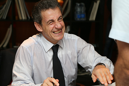 Прокуратура Франции потребовала судебного преследования Саркози