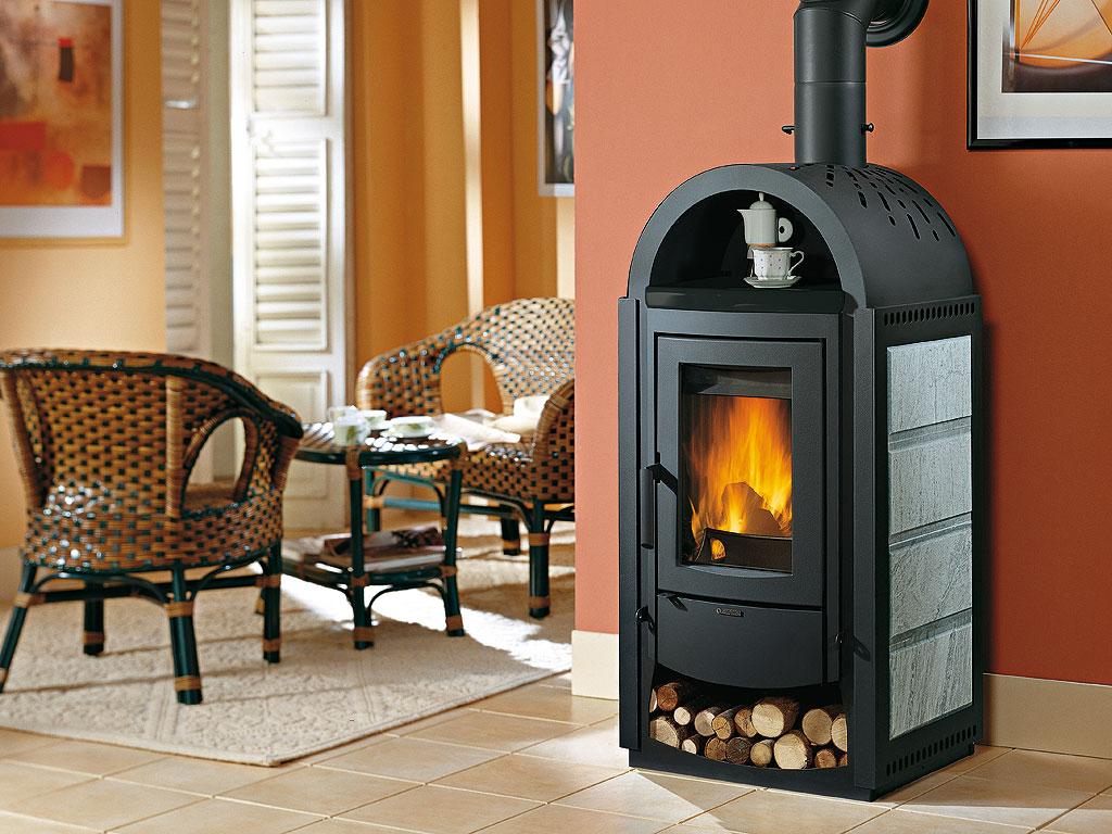 Создание комфорта и уюта в каждом доме, печи отопительные в современном оформлении и с высоким коэффициентом отдачи тепла