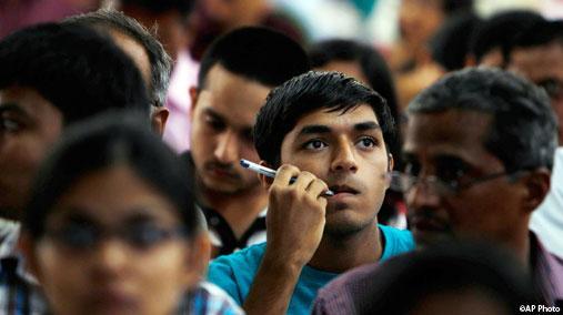 В этом году в смоленский медуниверситет поступят 300 индийских студентов