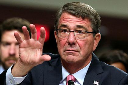 США поддержали операцию по взятию Мосула