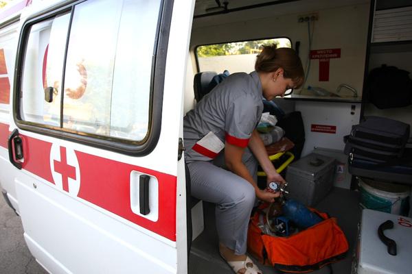 В Смоленской области водитель «Газели» сбил пенсионерку и скрылся с места ДТП