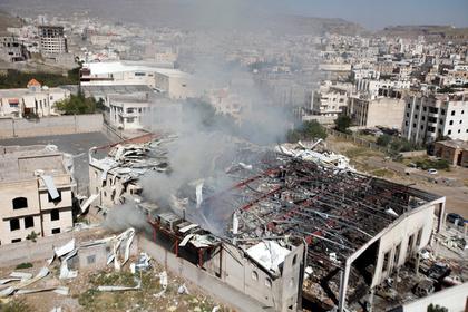 Конфликтующие стороны в Йемене договорились о трехдневном перемирии