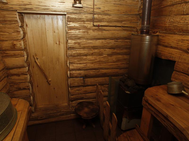 Смолянин совершил самоубийство в бане
