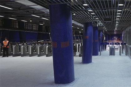 Станция лондонского метро эвакуирована из-за подозрительного предмета