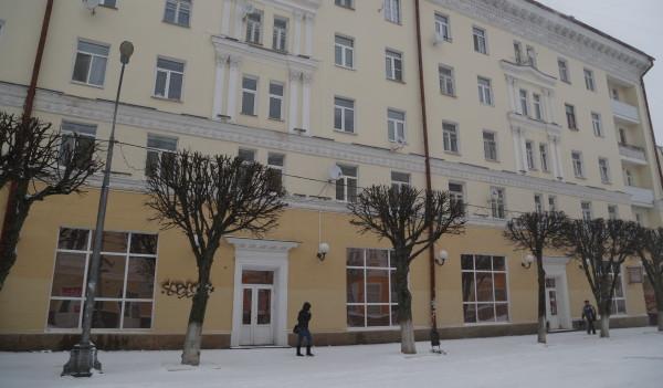 В Смоленске за 33,1 млн. рублей продадут помещение магазина