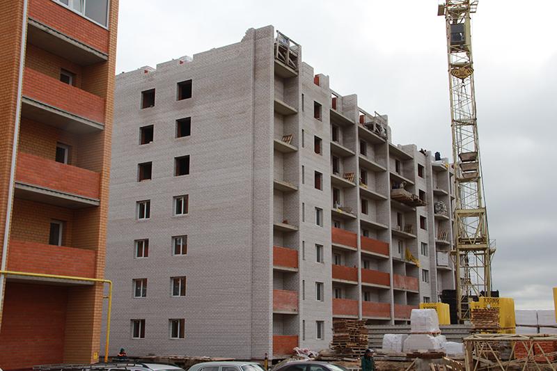 На переселение смолян из аварийного жилья потратят 1,8 млрд. рублей