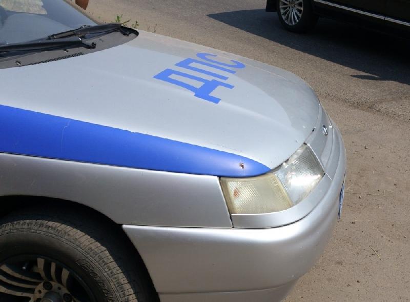 В Смоленской области за выходные задержали 37 пьяных водителей
