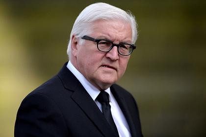 Штайнмайер призвал согласовать новую гуманитарную паузу в Сирии