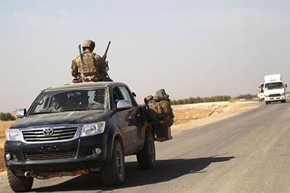 Сирийская армия захватила стратегическую высоту Базза в Алеппо