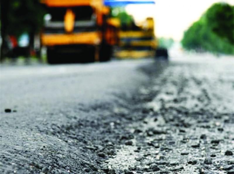 Власти Москвы выделили Смоленской области на ремонт дорог 300 млн. рублей