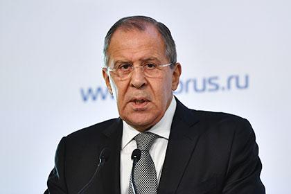 Лавров не увидел идеологических предпосылок для новой холодной войны